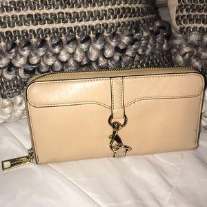 Rebecca Minkoff Edie Large Zip Around Wallet